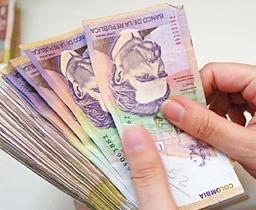 Dinero en Colombia