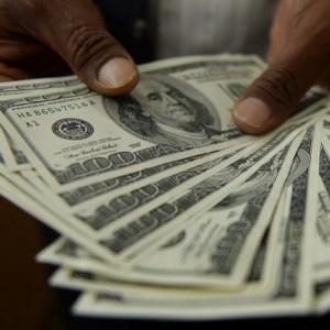 Ganancia en Dolares